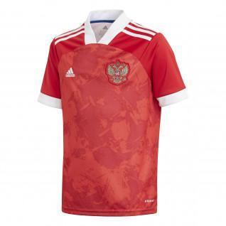 Home Jersey Junior Russia