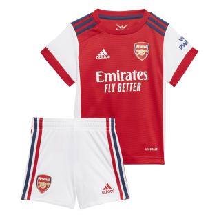 Home baby set Arsenal 2021/22