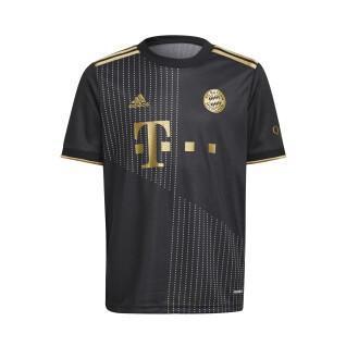 Children's outdoor jersey Bayern Munich 2021/22