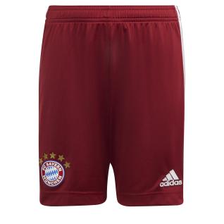 Short child home fc Bayern Munich 2021/22