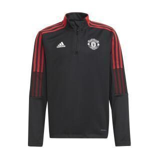 Sweatshirt child Manchester United Tiro