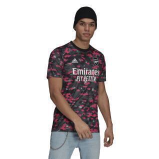 Pre-match jersey Arsenal 2021/22