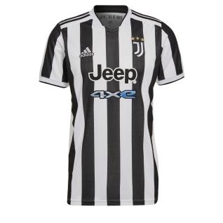Home jersey Juventus 2021/22