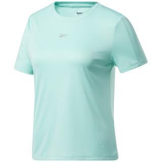 Women's T-shirt Reebok Running Speedwick