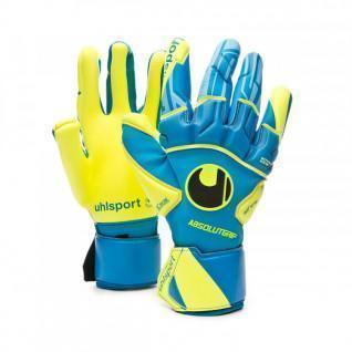 Goalkeeper Gloves Uhlsport Radar controll absolutgrip SLR