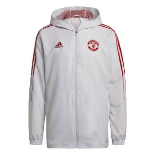 Presentation jacket Manchester United 2021/22