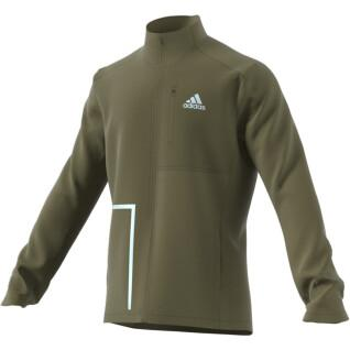 Jacket adidas Own The Run Soft Shell