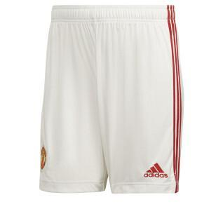 Home shorts Manchester United 2021/22