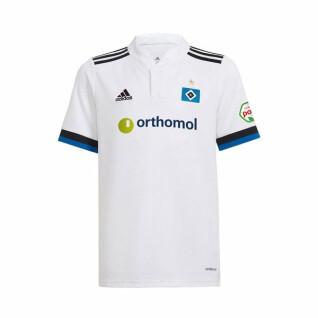 Children's home jersey Hambourg SV 2021/22
