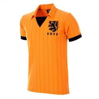 Retro jersey Netherlands 1983
