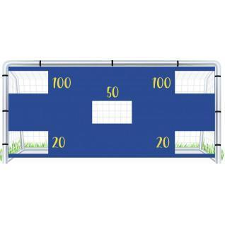 Target for 8-a-side football goal SportiFrance