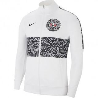 Club América Zip Jacket