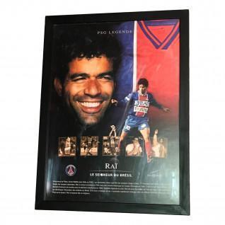 Rai PSG photo frame