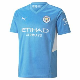 Home jersey Manchester City 2021/22