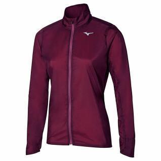 Women's jacket Mizuno Aero