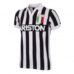 Copa jersey Juventus 1984/85