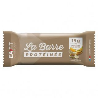 Protein bar EA Fit x24 Banane