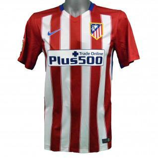Athletico Madrid Home Jersey 2015/2016 Griezmann