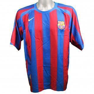 FC Barcelona home shirt 2005/2006 Deco