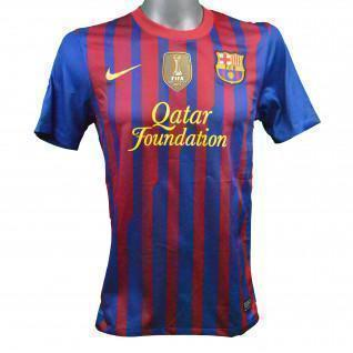 Home Jersey Messi FC Barcelona 2011/2012