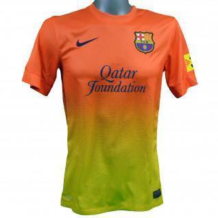 2012/2013 Away Shirt FC Barcelona Iniesta