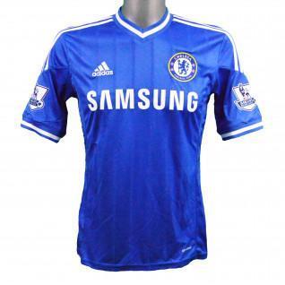 Home jersey Chelsea 2013/2014 Hazard