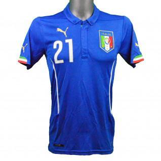 Italy home jersey 2014/2016 Pirlo