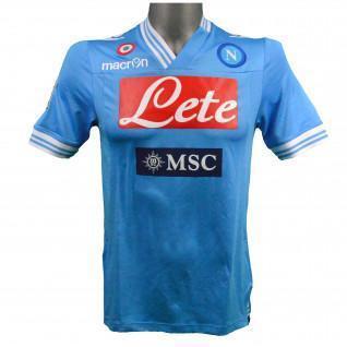 Napoli home shirt 2012/2013 cavani