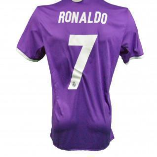 Real Madrid away shirt 2016/2017 Ronaldo