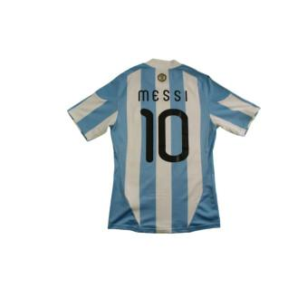 Home jersey Argentine 2011/12 Messi