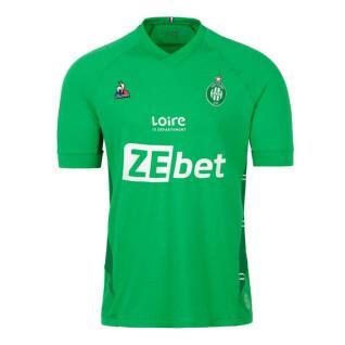 Home replica jersey as saint-etienne 2021/22