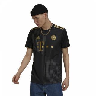 FC Bayern Munich Home Shirt 2021/22