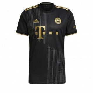 Outdoor jersey Bayern Munich 2021/22