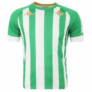 Maillot domicile Betis Seville 2020/21