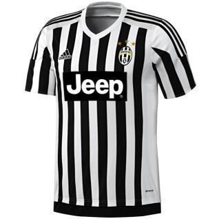 Home jersey Juventus 2015/16 Pogba