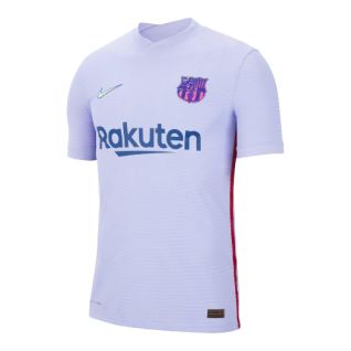 Authentic away jersey FC Barcelone 2021/22