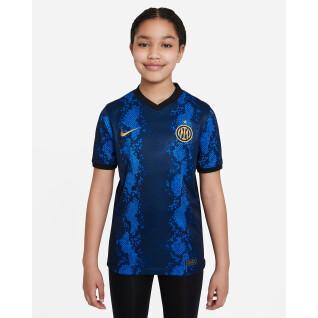 Children's home jersey Inter Milan 2021/22