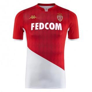 Children's home jersey AS Monaco 2019/2020