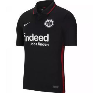 Home jersey Eintracht Francfort 2021/22