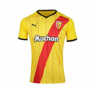 RC Lens home long sleeve jersey 2020/21