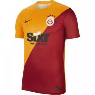 Galatasaray home jersey 2021/22