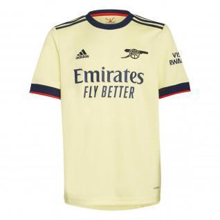 Children's outdoor jersey Arsenal 2021/22
