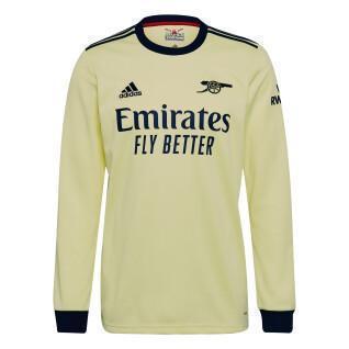 Long sleeve outdoor jersey Arsenal 2021/22