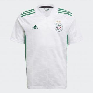 Children's home jersey Algérie 2020/21