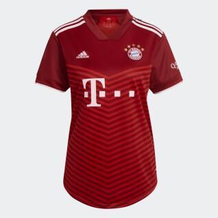 Women's home jersey fc Bayern Munich 2021/22