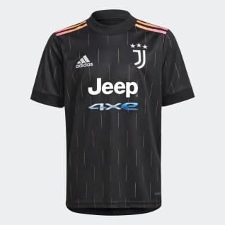 Juventus Turin outdoor child jersey 21/22