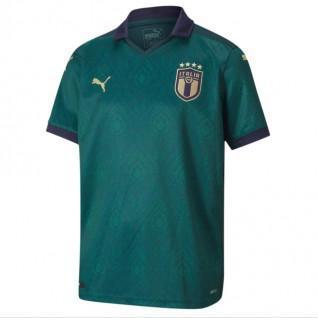 Junior third jersey Italy 2020/21