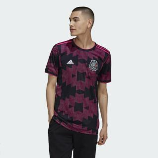 Home jersey mexico