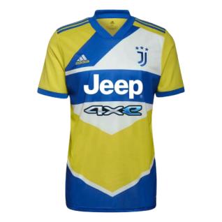 Third jersey Juventus 2021/22