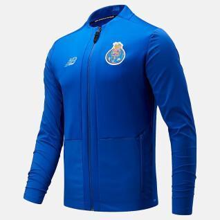 Pre-match jacket FC Porto 2021/22